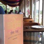 Photo de The Taj