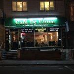 Cafe de China의 사진