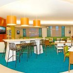 SpringHill Suites Pittsburgh North Shore Foto