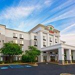 Foto di SpringHill Suites West Mifflin