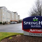 Photo of SpringHill Suites Providence West Warwick