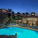 Foto de Residence Inn Phoenix Glendale Sports & Entertainment District