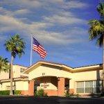 Foto de Residence Inn Phoenix Airport
