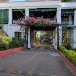 Photo de The Gateway Hotel Pasumalai Madurai