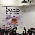 Bacio Italian Cuisine, Las Vegas, Nevada