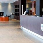 Foto de AC Hotel Oviedo Forum
