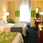 Photo of Fairfield Inn Seattle Sea-Tac Airport
