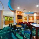 Photo de SpringHill Suites Savannah Airport