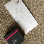 Hotel Villa Saxe Eiffel: Surprise Easter Treat!
