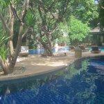 Foto de Khum Phaya Resort & Spa, Centara Boutique Collection