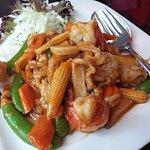 Photo of Mahayana Asian Dining