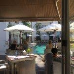Photo de The Colony Hotel Bali
