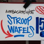 Stroop Wafels