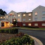 Photo of Fairfield Inn Tuscaloosa