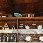 Kitty's Tearoom