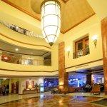 Foto de Tegucigalpa Marriott Hotel