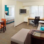 Photo of Residence Inn Gaithersburg Washingtonian Center