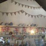 Foto di Worth Matravers Tea and Supper Room