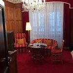Photo de Hotel Konig Von Ungarn