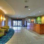 Photo de SpringHill Suites Tampa Brandon