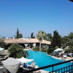 Foto de Achtis Hotel
