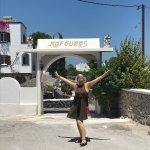 Foto di Kafouros Hotel