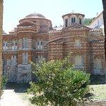 Photo of Hosios Loukas Monastery