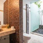 Bathroom Superior Bungalow