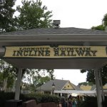 Photo of The Lookout Mountain Incline Railway