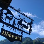 Gasthaus Hohwald