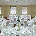 Uffington Suite – Wedding Reception