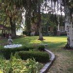 Foto de Warm Springs Inn & Winery