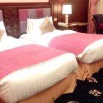 Capital Hotel Dazhi Foto