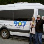 Foto de 907 Tours: Anchorage - Day Tours