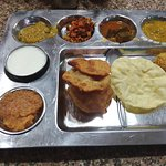 The thali: an overview
