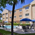 Foto de Fairfield Inn Jacksonville Orange Park