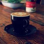 Tulip coffee roastery