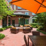 Photo of Courtyard Little Rock Downtown