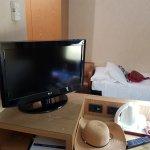 Best Western Hotel Cavalieri Della Corona Foto