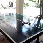 Enjoy playing Table Tennis for free!