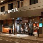 Photo de AC Hotel Leon San Antonio