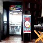 Enjoy & Relax @ Scenario Bar