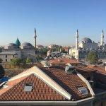 Photo de Rumi Hotel
