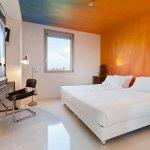 Design Hotel sul lago di Garda