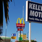 Kelly's Motel Foto