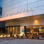 Foto de AC Hotel Madrid Feria