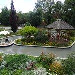 Une pause détente, je veux le même dans le jardin :-)