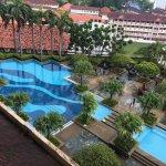 Foto de Hotel Equatorial Melaka