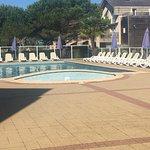 港口歐戴斯居家飯店照片