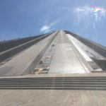 Photo of Enver Hoxha Pyramid